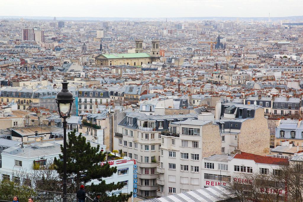 Paris [8]