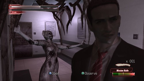 Deadly Premonition: The Director's Cut for PS3