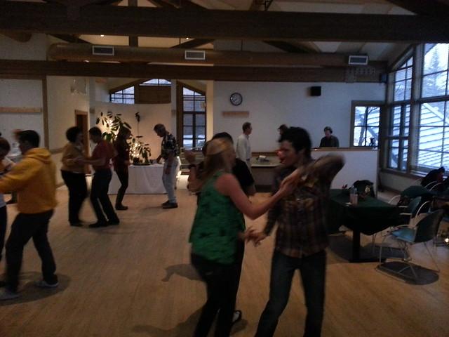 Aspen Community Social Dance