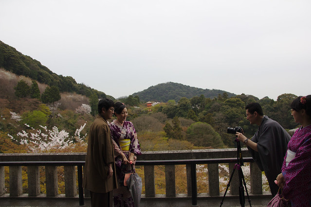 0975 - Templo de Kiyomizu-dera