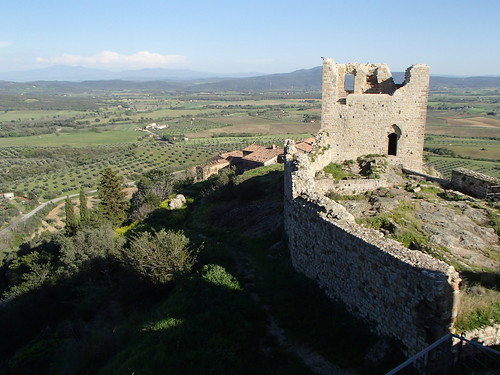 Montemassi, Italy