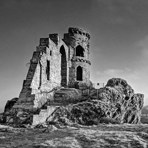 castle sunrise biddulph mowcop