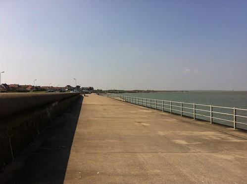 Walk Birchington to Herne Bay 25-4-2013 004