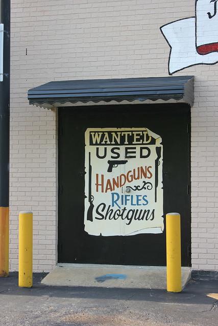 Pawn Shop, Anniston AL