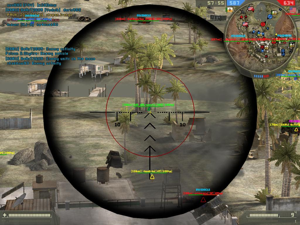 Bf2 скачать через торрент - фото 5