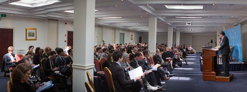 Finance Watch Conference 23 April 2013