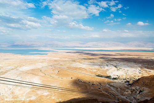 Israel - Masada 05