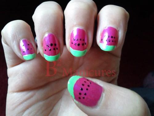 083 Watermelon 52R