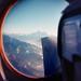 Everest flight by dzvereff
