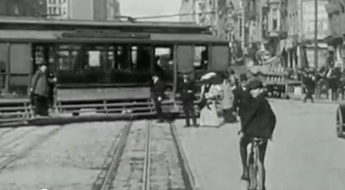 Screenshot from American Memory