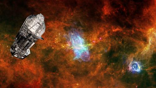 Osservatorio spaziale ESA Hershel