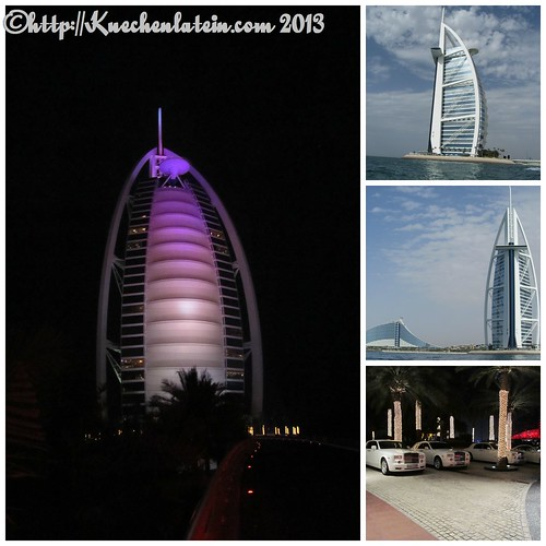 ©Collage Burj Al Arab