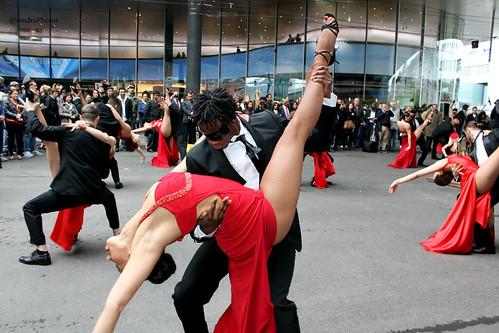 Tango Argentino - Basel World 2013 by SandraFotosPortfolio