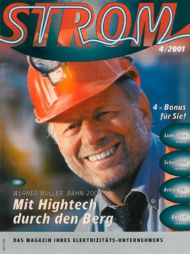 «Strom» ab 1999
