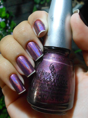 When Stars collide - China glaze