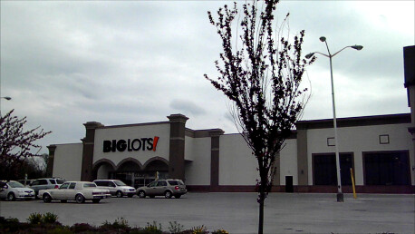 BIG LOTS 5218 HAGERSTOWN MD