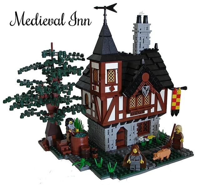 Translegia - Medieval Inn