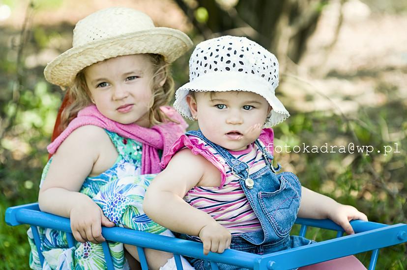 zdjęcia dzieci w plenerze grudziądz