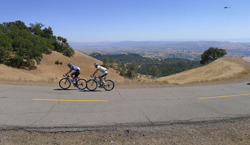 ATOC diablo 2013 just past junction