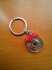 jewellery(0.0), keychain(1.0), circle(1.0),