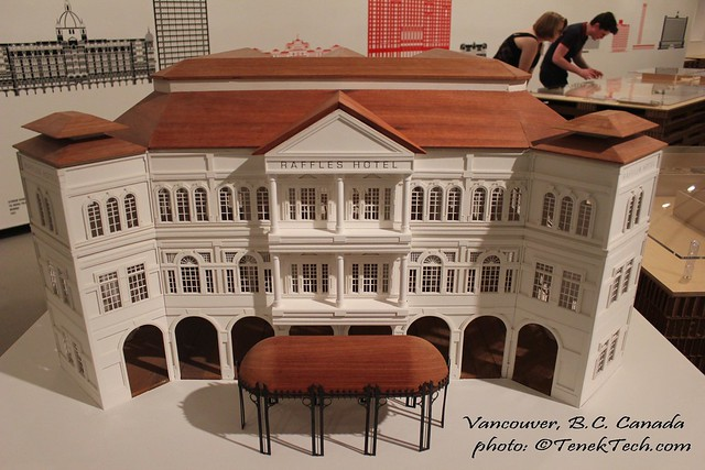 Vancouver Art Gallery: Grand Hotel: Redesigning Modern Life April 13 to September 15, 2013