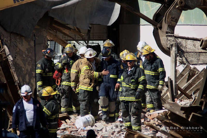 Center City Philadelphia Collapse leaves 3 dead, 13 injured
