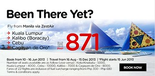 Promo Fares Booking Guide for Budget Airlines in Asia
