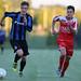 Beloften Moeskroen  - Club Brugge Beloften 280
