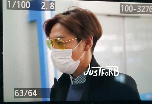 TOP - Incheon Airport - 13mar2015 - Just_for_BB - 01