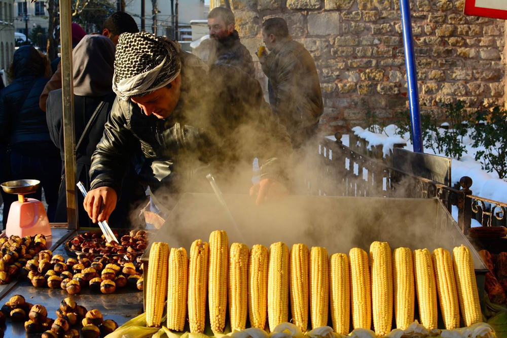 Budget Guide Istanbul