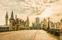 Gent & Bruges