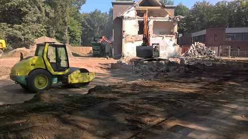 afbraak oude bouw (13)