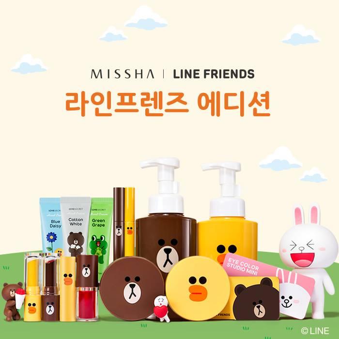 MISSHA-LINE1