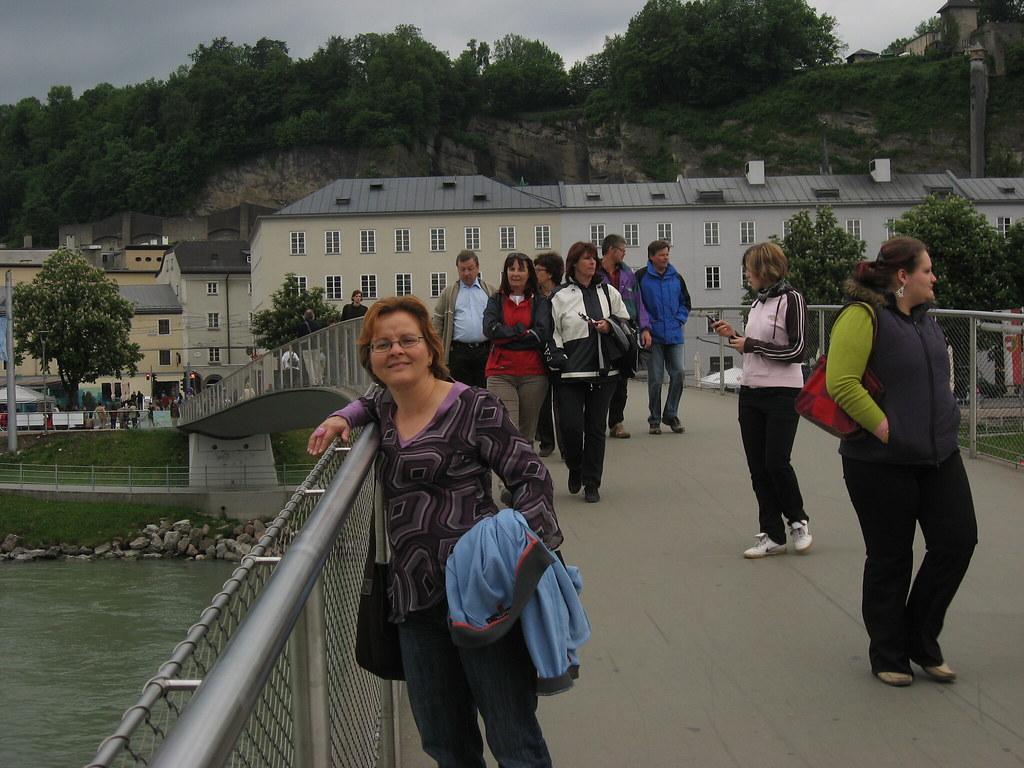 Salzburg Vereinsreise 2008