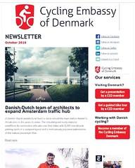 Newsletter October 2016