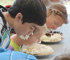 Eastern Idaho State Fair, Day 3: Pie Eating Kids