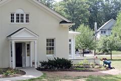 Lyon Park Community Center