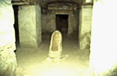 Ägypten 1999 (404) Theben West: Tal der Noblen, Al-Qurna