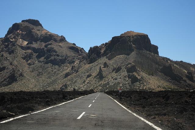 [Tenerife XXVII] km 1