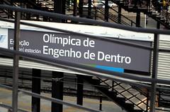 2016 Paralympic games - Engenhão RJ