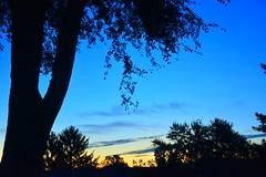 sky morning