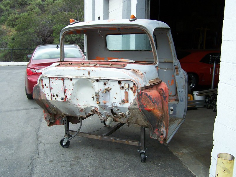 1957 Chevy Truck On Craigslist 1957 Chevy Truck for Sale ...