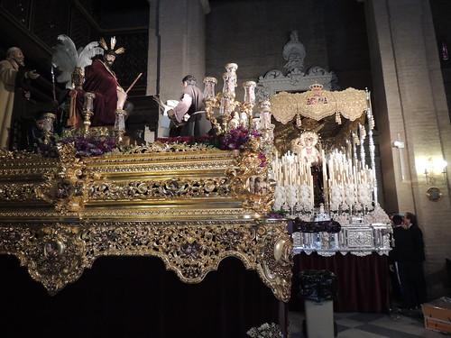 Hermandad de San Esteban 2013