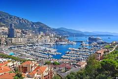 Port of Monaco, Monaco