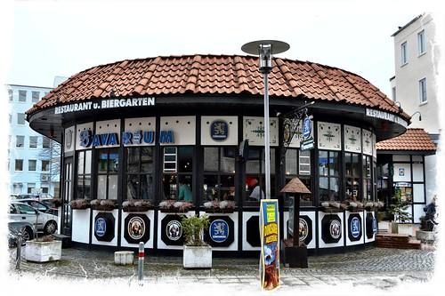 Bavarium, Hannover