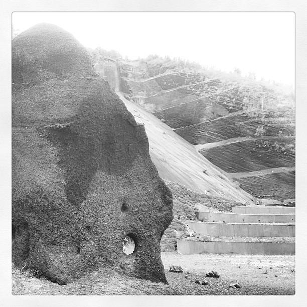Volcan de croscat