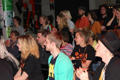 Torsdag Quongafest 2013
