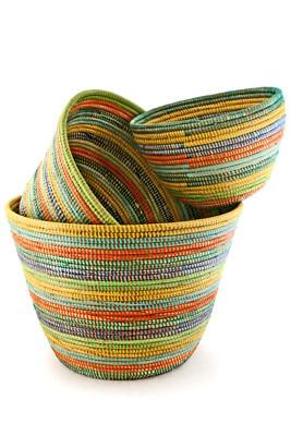 senegal baskets