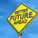 Better Future Ahead Sky