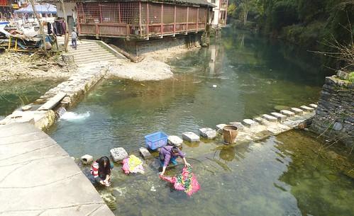 Hunan13-Dehang-ville (105)
